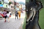[사진가 박희진의 역시! 부산] 늑대도 같이 놀자