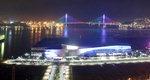 국제여객터미널 개장…부산항 랜드마크로