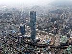 혁신도시 인구 증가율, 부산 압도적인 1위