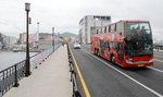 민간에 맡긴 부산시티투어버스 '대박'