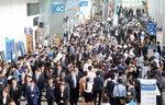 청년구직자 1만 명 인산인해…대기업 면접 부스 인기
