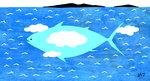 [이지훈 칼럼] 바다가 하늘이다