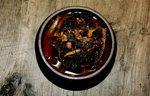 주석 스님의 하얀 연꽃 <3> 위로가 되는 음식