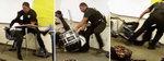 미국 경찰, 교실서 흑인여학생 과격 제압