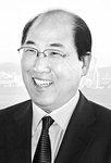 '세계 해양대통령' 임기택, 시의회서 민간인 첫 연설