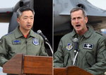 """B-52,폭탄 31t 무장 '핵우산' 나흘 만에 급파…""""북한 도발 의지 봉쇄"""""""
