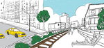 [강동진 칼럼] 재창조(Reinvention)만이 도시의 살길이다