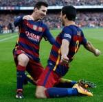 바르셀로나 VS 셀타 비고 예상 선발 라인업...MSN 라인 메시·수아레스·네이마르 '출전 전망'
