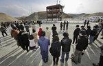 동일본대지진 5년…끝나지 않은 아픔