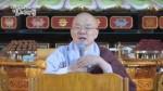 지광스님의 법고대통 709회 - 어려운 시절에 살아가는 지혜