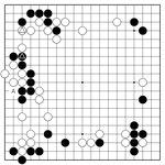 [이기섭 7단의 토요바둑이야기] 제13회 삼성화재배 결승3번기 제2국