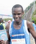 2016 부산하프마라톤- 우승자 인터뷰