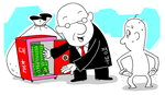 [강명관 칼럼] 빚의 나라