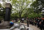 """히로시마 간 한국 원폭피해자 """"오바마 일본 피해 부각"""" 비판"""