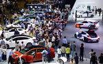 부산국제모터쇼 흥행 대박