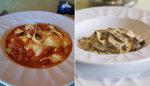 옹고집 이탈리안 老셰프가 되살린 카프리 식탁
