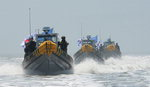 한강하구 중국 어선 퇴거에 軍까지 나섰다