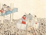 조선시대 백성들도 '로또'에 목을 맸구려