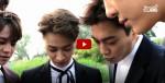 (영상) '비스트' 'HIGHLIGHT' 재킷 촬영 비하인드 공개
