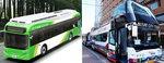 부산 시내버스도 가을부터 전기·2층버스 운행한다