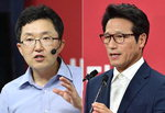 """비박 """"개헌·공천 개혁"""" 공세- 친박 전열정비 만찬회동"""