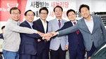 김문수·홍문종 불출마…계파별 단일화가 승부 가른다