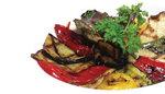 [김병일의 서양요리] 부드럽게 씹히는 식감, 지중해식 야채 샐러드