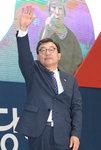 새누리 대표 호남 출신 이정현