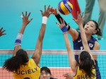 [리우 올림픽] 여자배구 8강 진출 확정…카메룬전 일정은?