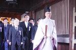 일본 각료·정치인 야스쿠니 참배…정부, 과거사 진정한 반성 촉구