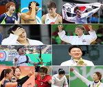[신통이의 신문 읽기] 메달수보다 중요한 선수들의 땀과 열정