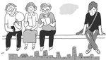 [스토리텔링&NIE] 고령사회, 한계를 뛰어넘으려면