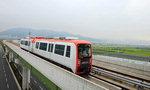 부산김해경전철 승객 매년 10% 늘어…MRG(최소운영수입보장)는 부담