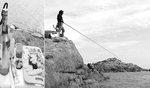 시인 최원준의 부산탐식프로젝트 <33> 동네낚시 생선회