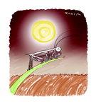[이 한편의 시조] 귀뚜라미 /김덕남