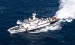 한진중공업, 해경경비함 5척 1500억대 수주