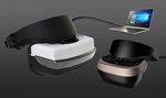 양분된 VR 헤드셋 시장, 틈새 노리는 MS 신작