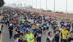 제18회 부산마라톤대회- 화보