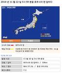 후쿠시마에 또 강진...일본 국민 2011년 동일본대지진 떠올려 공포 속 아침