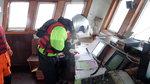 동해어업관리단 나포 중국어선 조업일지 조사