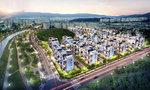 광폭 테라스·다락…주택 장점 덧입은 아파트