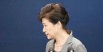 [3차 담화] 박 대통령 탄핵대오 흔들기
