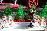 청도의 어둠 밝히는 산타마을의 찬란한 빛