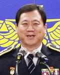 """박진우 경남경찰청장 취임 """"질서유지·인권 존중하겠다"""""""