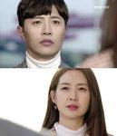"""'불야성' 이요원, 진구와 12년만에 재회 """"오랜만이야 유감이네"""""""