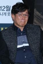 """박철민 """"28년 연기 인생, '식상함 느끼는 관객' 고통이었다. 눈물 왈칵!"""""""