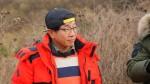 """'식사하셨어요' 박철민, 경북 포항에서 진땀···""""낙엽을 끌어 모아 음식을 하다니"""""""