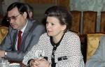 """최초의 여성 우주인, 발렌티나 테레시코바의 첫 마디 """"야! 차이카"""""""
