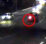 [영상] 사람 매달고 도망간 음주운전자 구속