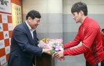 부산아이파크, 최만희 대표·조진호 감독 취임